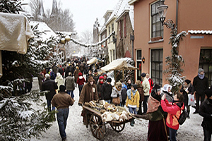 Dickensfestijn Deventer