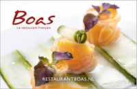Restaurant Boas Deventer