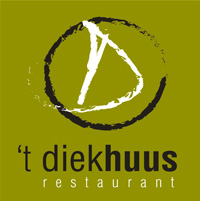 Logo 't Diekhuus Deventer